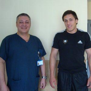 Nikola Milinkovich i dr Tu 111973 500x334